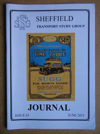 Sheffield Transport Study Group Journal. June 2011. Issue 65.