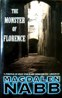 image of The Monster of Florence