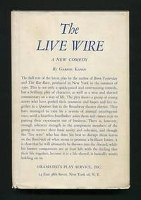 The Live Wire: A Comedy in Three Acts