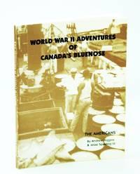 World War II Adventures of Canada's Bluenose