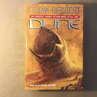 Dune (Illustrated Edition)