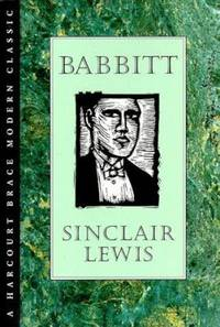 Babbitt by Sinclair Lewis - Hardcover - 1989 - from ThriftBooks (SKU: G0151104212I5N00)