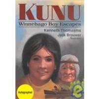 image of Kunu: Escape on the Missouri
