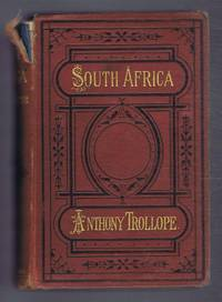 South Africa, Abridged by the Author from the Fourth Edition