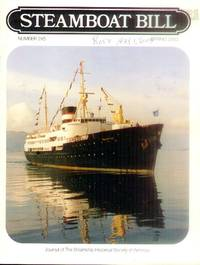 image of Steamboat Bill: Journal of the Steamship Historical Society of America; Spring 2003, Number 245
