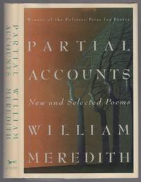 image of Partial Accounts: New and Selected Poems