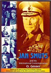 JAN SMUTS and his International Contemporaries
