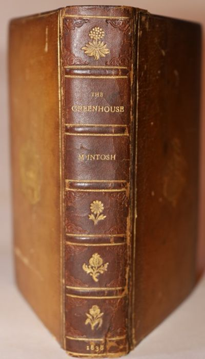 London: William S. Orr & Co., 1838. Full Calf. Very Good. vi, , 415 pp. With 18 hand-colored plates,...