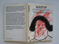 image of Martin: a psychotherapist untangles the web of love and violence between a  child and his mother