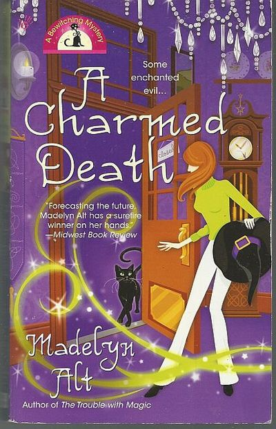 CHARMED DEATH, Alt, Madelyn