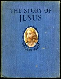 The Story Of Jesus | Bookano Living Pictures Series