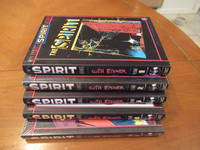 Spirit, The - Archives, Volume 1: June 2 - December 29, 1940; Volume 2:Jan 5 To June 29, 1941; Vol. 3: July 6 To… by  Will Eisner  - 1st Edition 1st Printing  - 2000  - from Arroyo Seco Books (SKU: 047960)