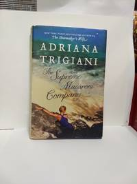 The Supreme Macaroni Company by  Adriana Trigiani - Hardcover - 2013 - from Fleur Fine Books (SKU: 9780062136589-01)