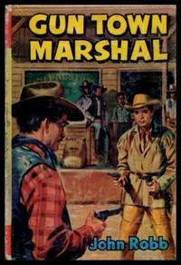 GUN TOWN MARSHALL