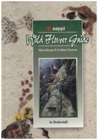 image of WILD FLOWER GUIDE - SAPPI