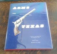 image of Arms for Texas ( Crisp, As New Copy )