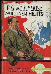 MILLINER NIGHTS