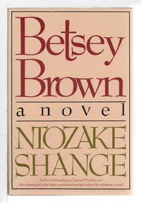 BETSEY BROWN.