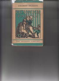image of Pickwick Papers by Dickens, Charles