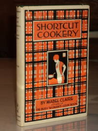image of SHORT CUT COOKERY.