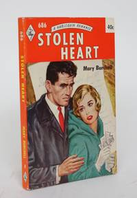 image of Stolen Heart
