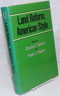 image of Land Reform, American Style