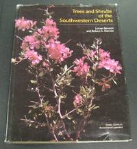 Trees and Shrubs of the Southwestern Deserts