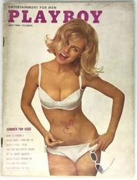Sex And The Office (Article) PLAYBOY, Entertainment For Men - Summer Fun Issue