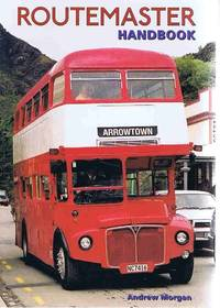 image of Routemaster Handbook