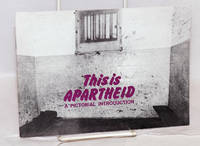 image of This is Apartheid; a pictorial introduction