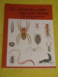 Naturalists' Handbooks #22, Animals under logs and stones.