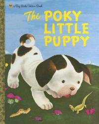 image of The Poky Little Puppy