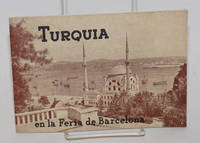 Turquia en la Feria de Barcelona. Conozca mejor Turquia
