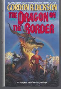 image of The Dragon On The Border