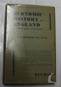 Economic History Of England