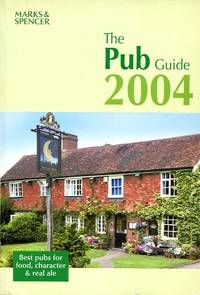 image of The Pub Guide 2004