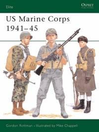 US Marine Corps 1941-45: 059 (Elite)