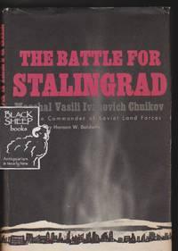 image of Battle for Stalingrad