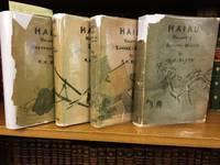 image of HAIKU [EASTERN CULTURE; SPRING; SUMMER-AUTUMN; AUTUMN-WINTER] [FOUR VOLUMES]