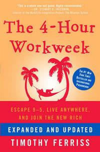 image of The 4-hour Workweek