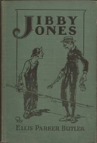 image of Jibby Jones: A Story of Mississippi River Adventure for Boys