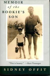 Memoir of the Bookie's Son.