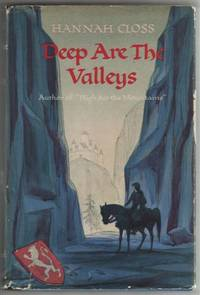 Deep Are the Valleys