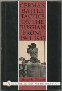 German Battle Tactics on the Russian Front, 1941-1945