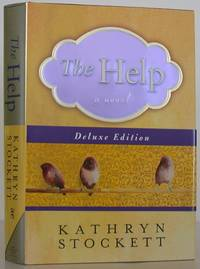 The Help by  Kathryn Stockett - Hardcover - Special Edition - 2011 - from Bookbid Rare Books (SKU: 106622)