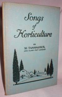 Songs of Horticulture