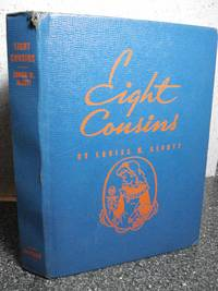 Eight Cousins Or the Aunt-Hill by  Louisa May (Illustrated By Erwin L. Hess) Alcott - Hardcover - 1940 - from Hammonds Books  and Biblio.co.uk