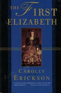 image of The First Elizabeth