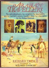 image of ARABIAN TRAVELLERS
