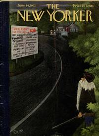 The New Yorker.  1952 - 06 - 14  (June)